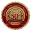 Clayton Insurance Agency 50th Anniversary - Business and Personal Inxurance